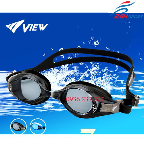 Một số loại kính bơi thông dụng trên thị trường
